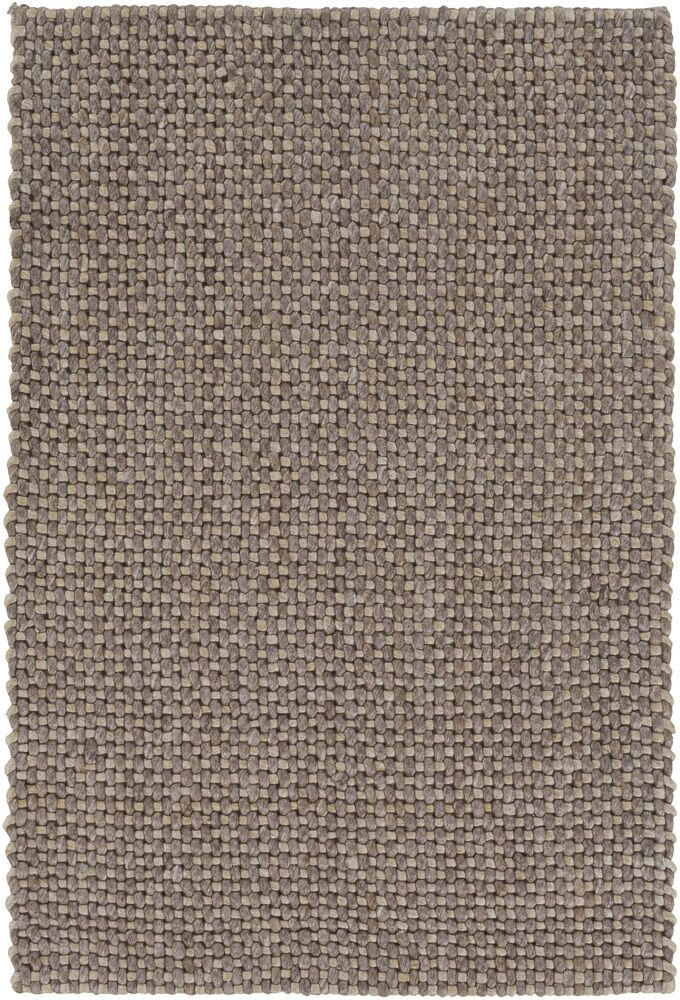 Stephentown Taupe Area Rug Rug Size: Rectangle 8' x 11'