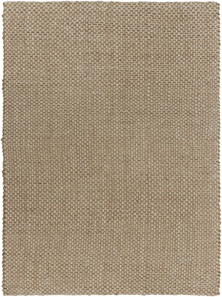 Jaidan Caramel Rug Rug Size: Rectangle 8' x 11'