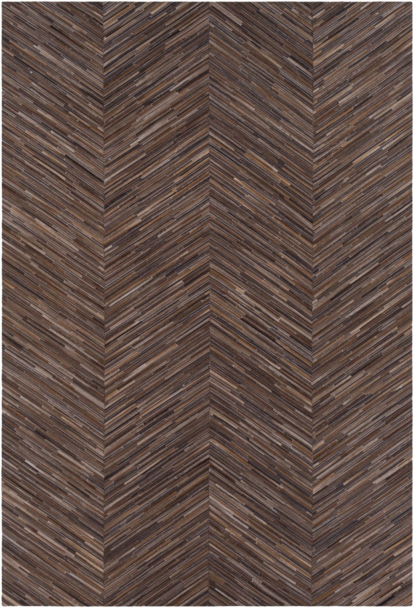 Loraine Hand Woven Tan/Taupe Area Rug Rug Size: Rectangle 2' x 3'