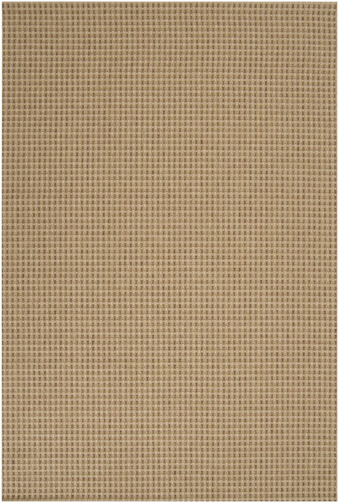 Janessa Cream Outdoor Area Rug Rug Size: Rectangle 7'10