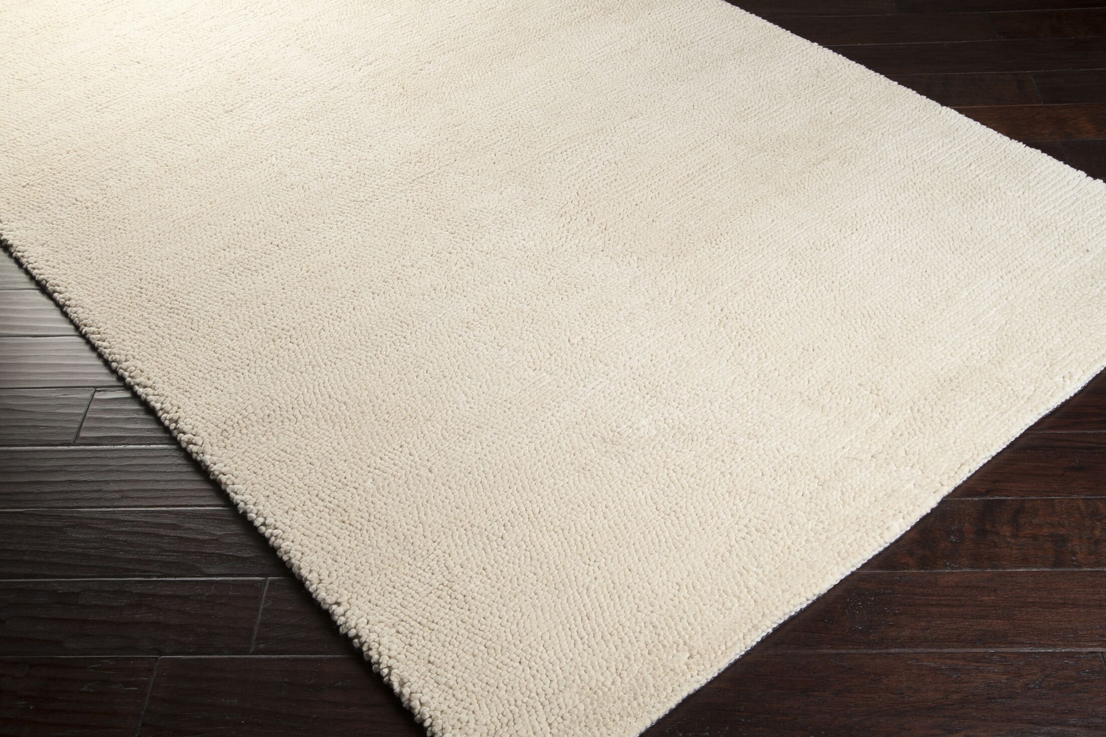 Fenimore Parchment Area Rug Rug Size: Rectangle 5' x 8'