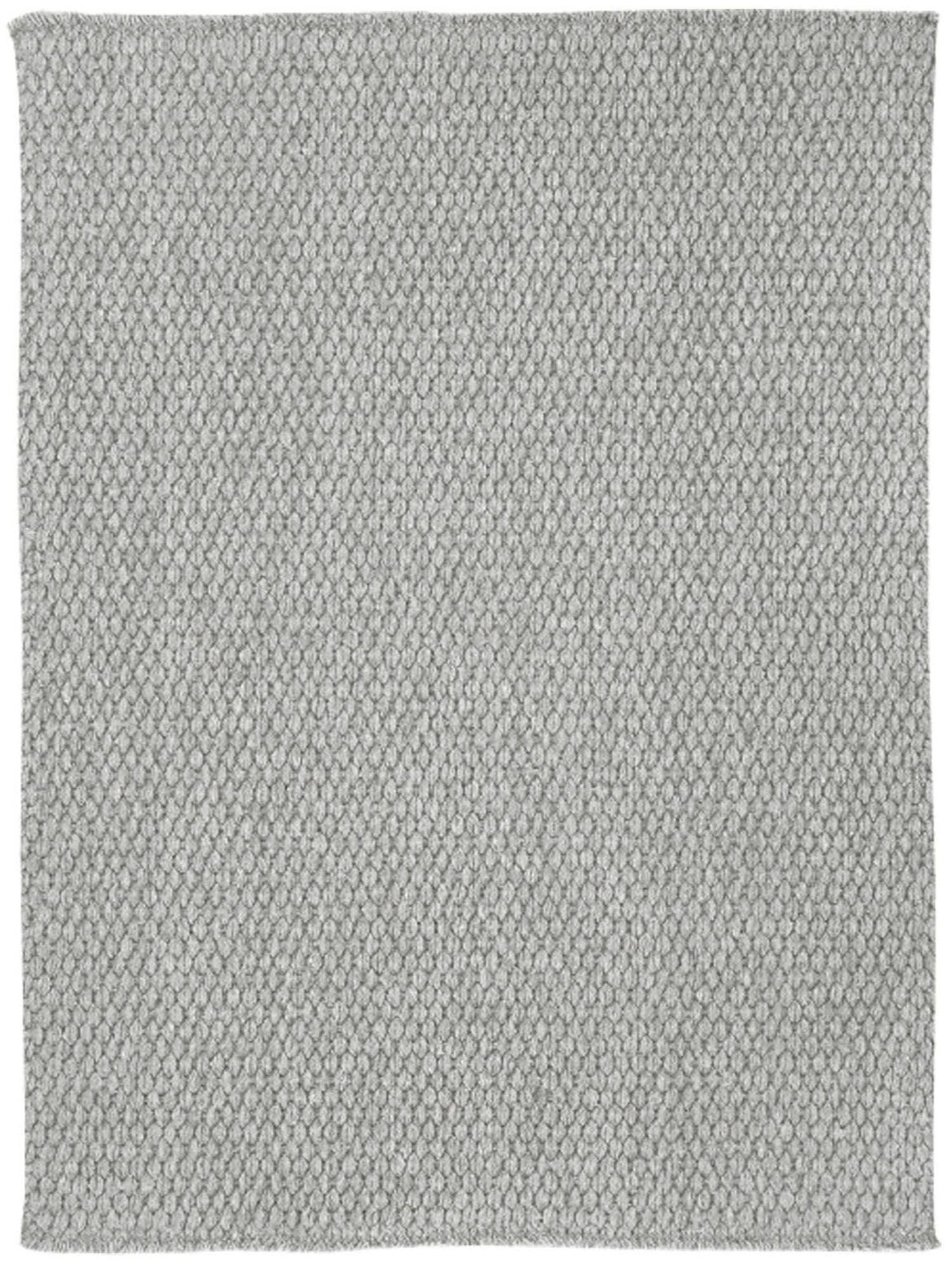 Lawson Steel Rug Rug Size: 8' x 11'