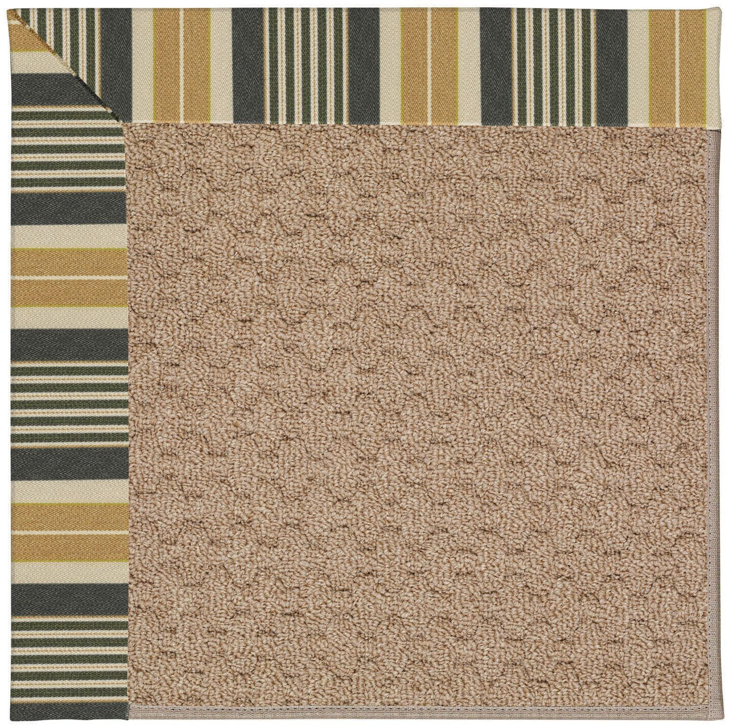 Lisle Machine Tufted Indoor/Outdoor Area Rug Rug Size: Rectangle 7' x 9'