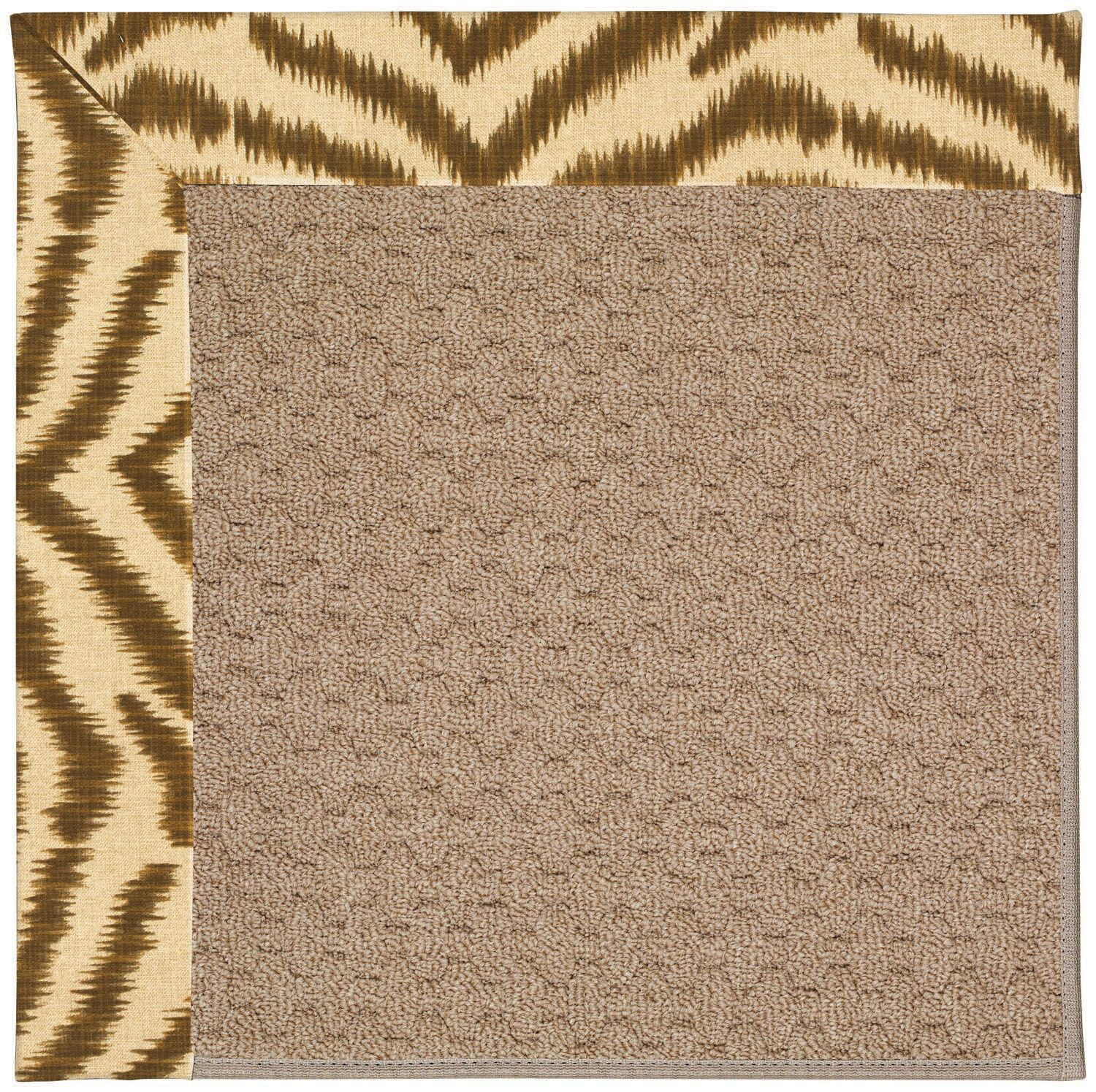 Lisle Machine Woven Indoor/Outdoor Area Rug Rug Size: Rectangle 9' x 12'