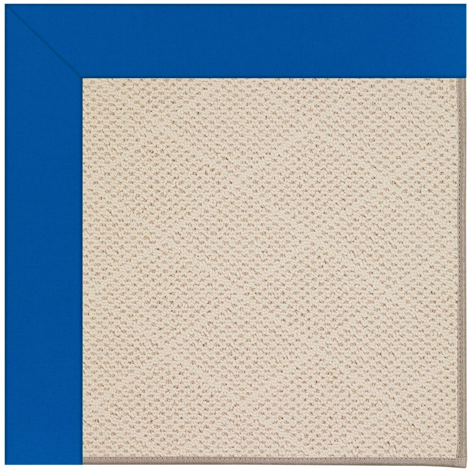 Lisle Beige Indoor/Outdoor Area Rug Rug Size: Rectangle 5' x 8'