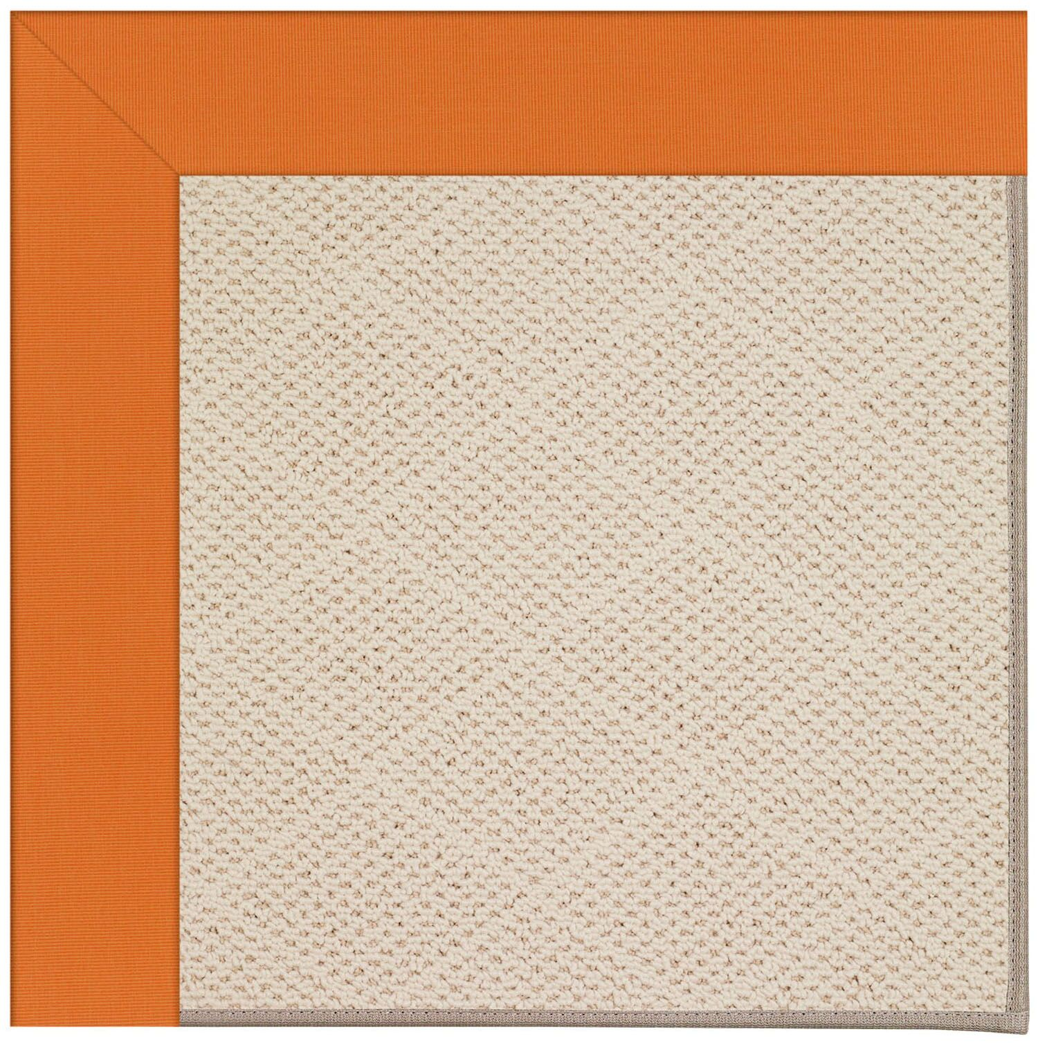 Lisle Beige Indoor/Outdoor Area Rug Rug Size: Rectangle 10' x 14'