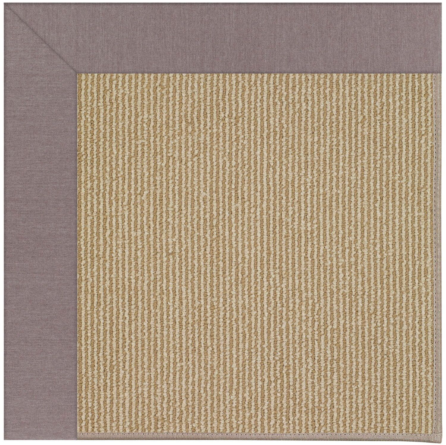 Lisle Machine Tufted Evening Indoor/Outdoor Area Rug Rug Size: Square 10'