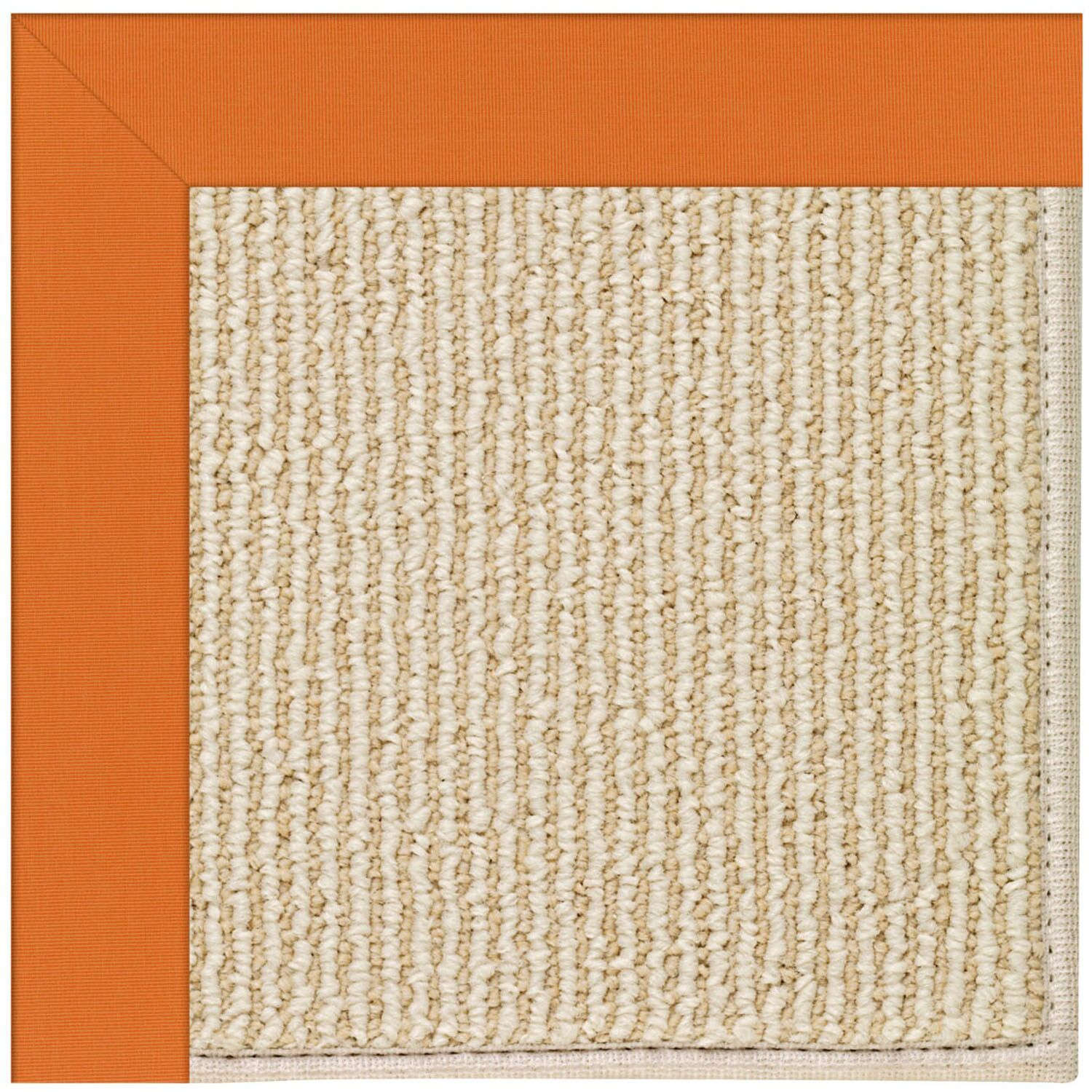 Lisle Machine Tufted Clementine Indoor/Outdoor Area Rug Rug Size: Rectangle 4' x 6'