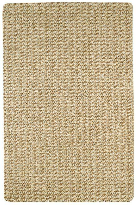 Temperance Tan Beans Area Rug Rug Size: Rectangle 5' x 8'