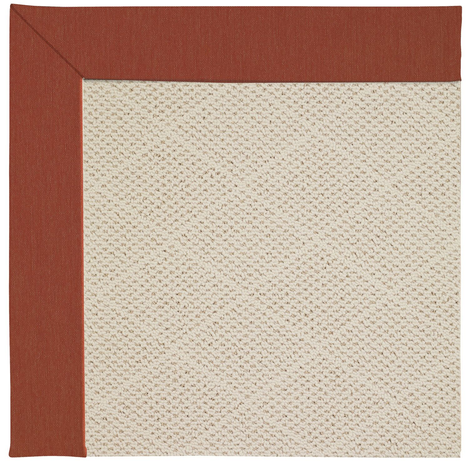 Lisle Beige Indoor/Outdoor Area Rug Rug Size: Rectangle 4' x 6'