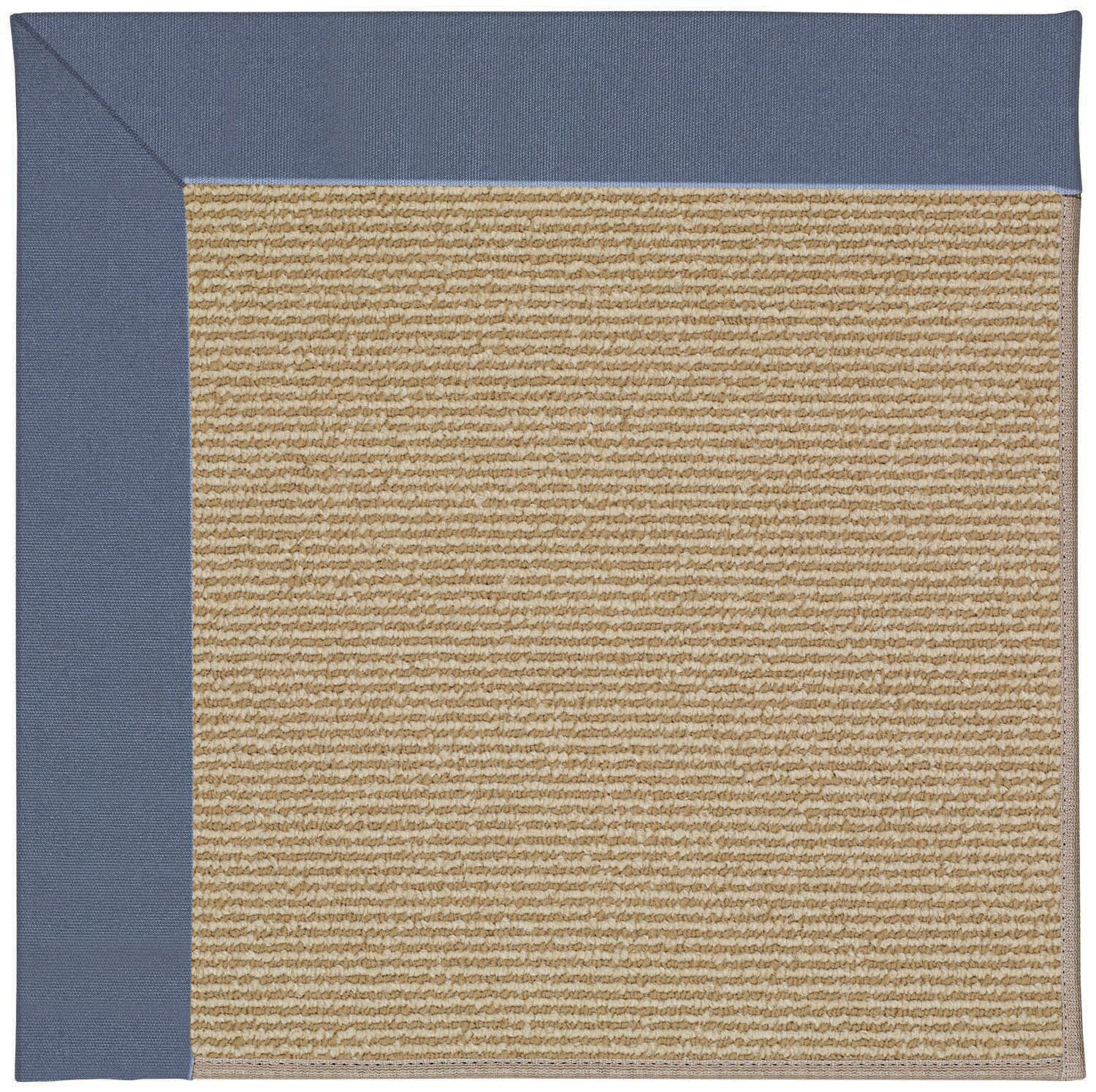 Lisle Taupe Indoor/Outdoor Area Rug Rug Size: Rectangle 8' x 10'