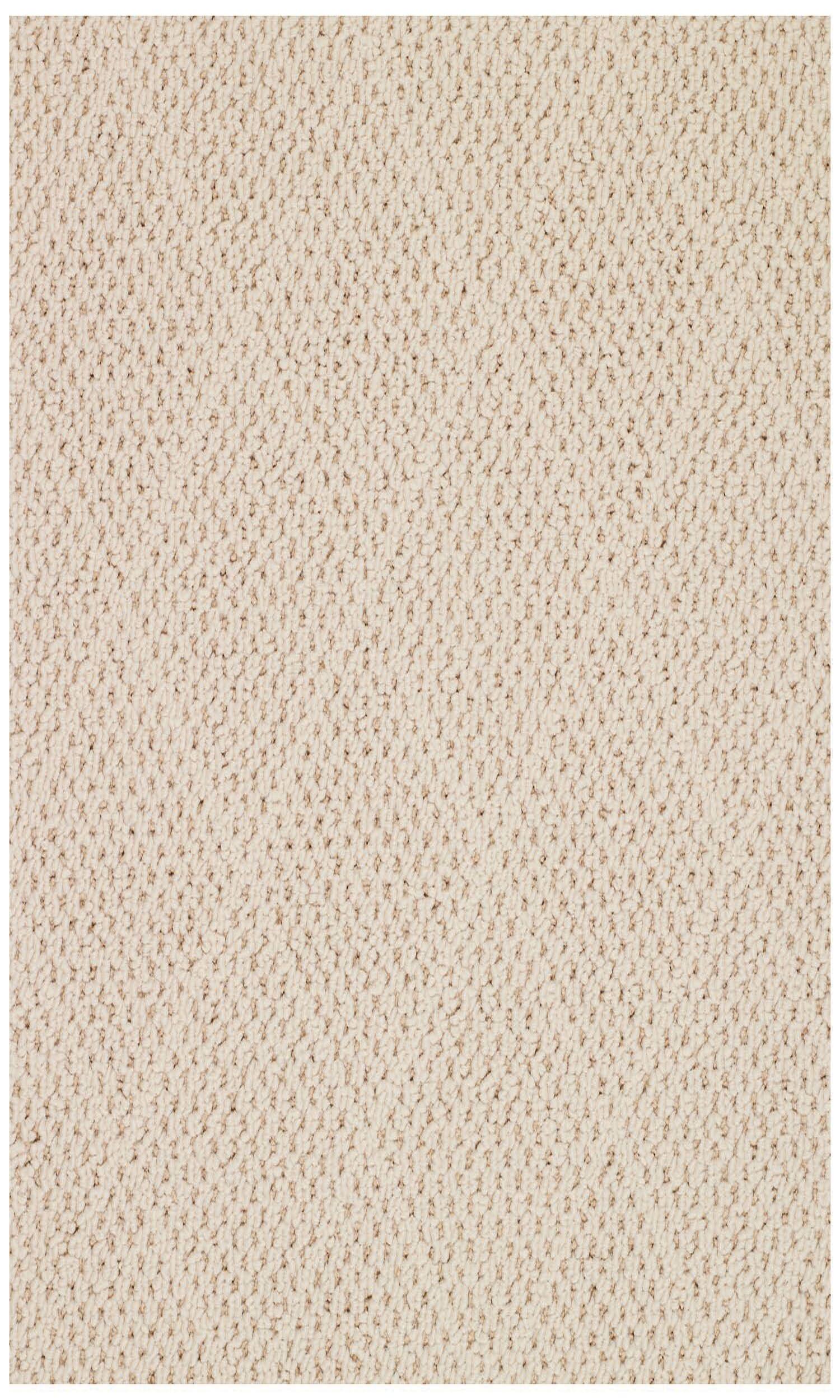 Burgher Beige Indoor/Outdoor Area Rug Rug Size: Rectangle 3' x 5'