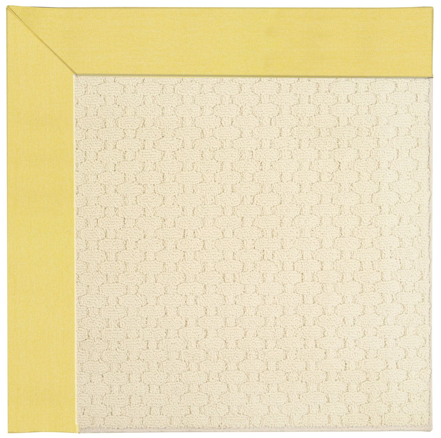 Lisle Off White Indoor/Outdoor Area Rug Rug Size: Rectangle 5' x 8'