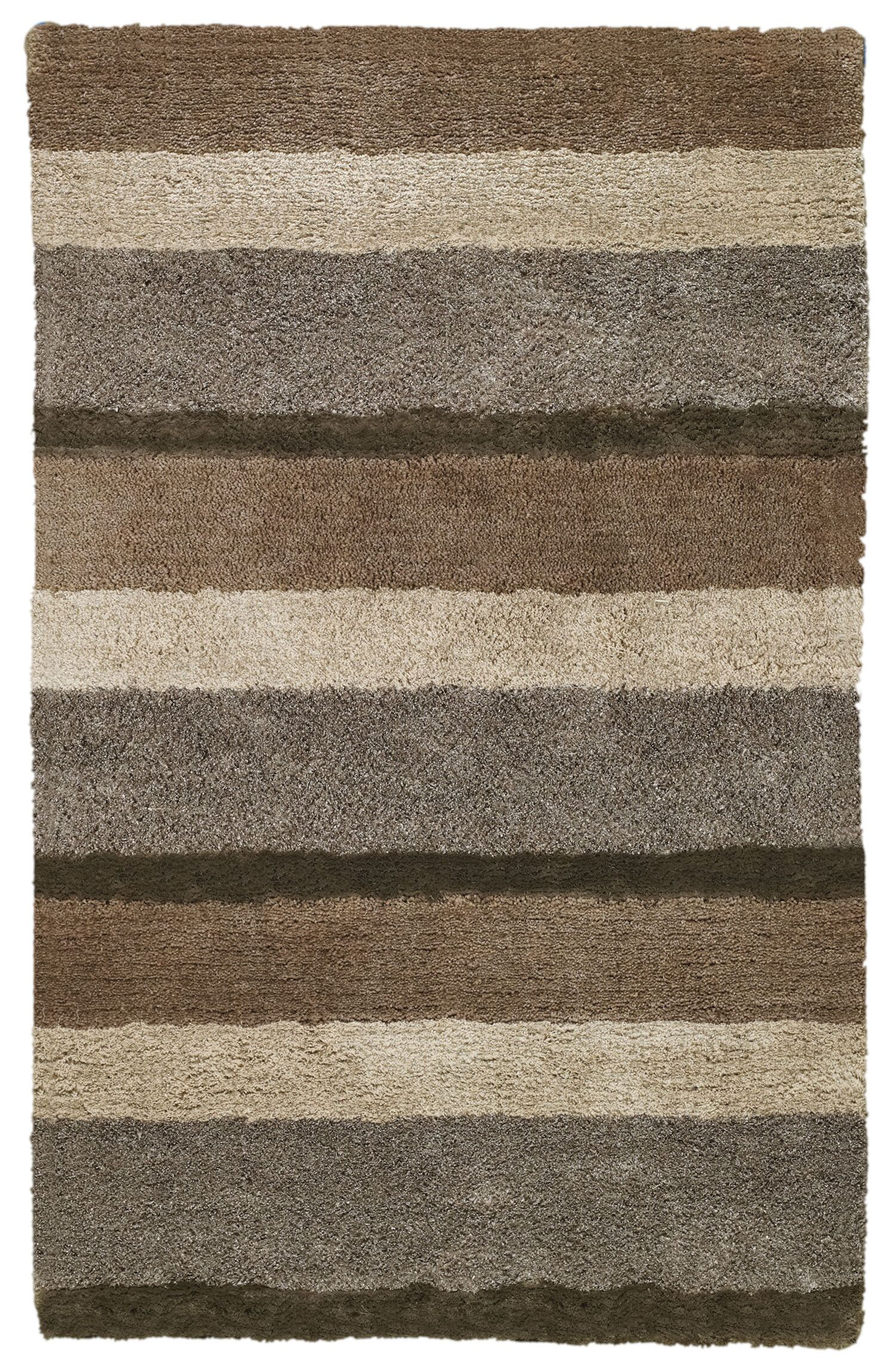 Contemporary Rug Size: Rectangle 5' x 8'