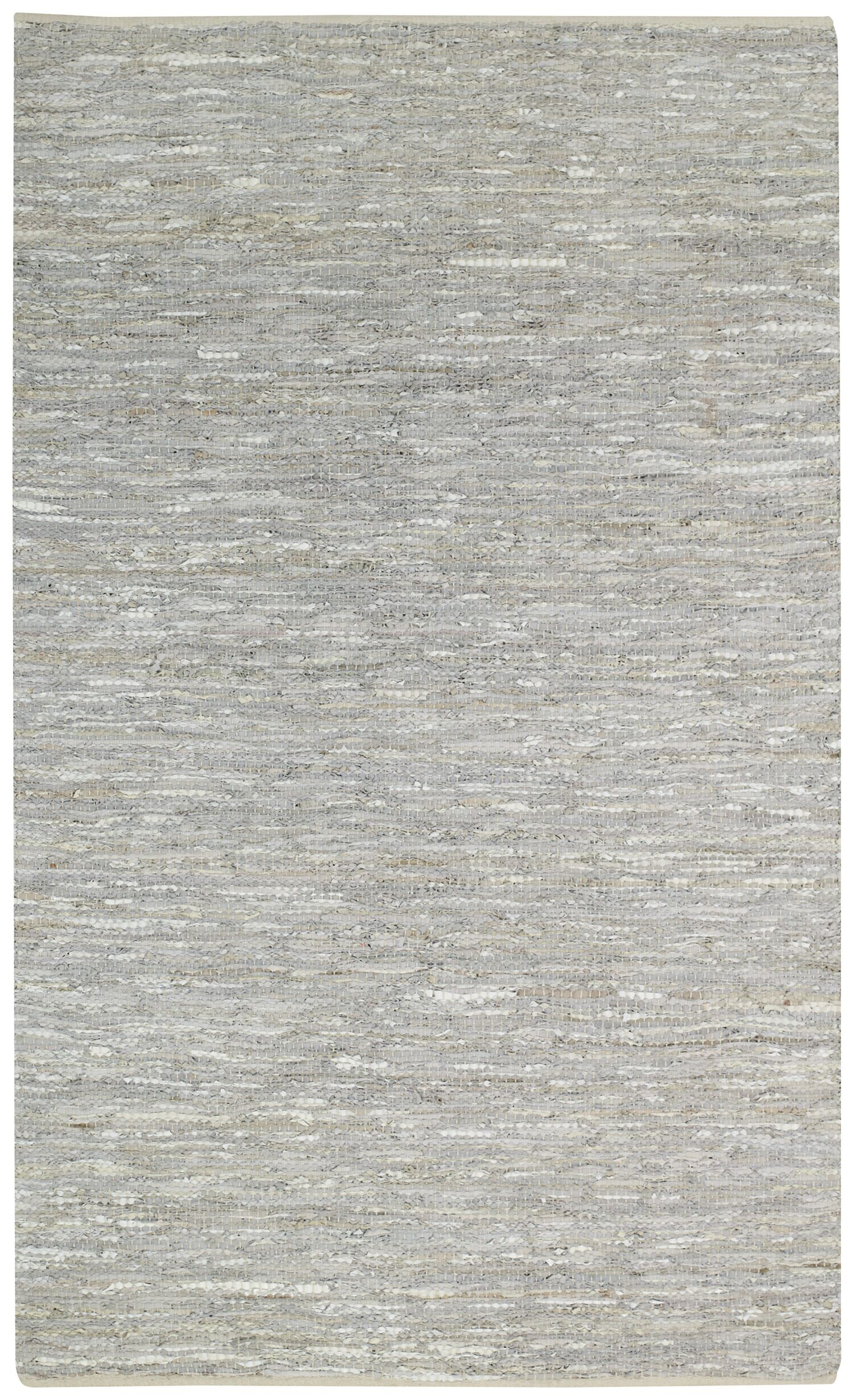 Kandi Grey Area Rug Rug Size: Rectangle 4' x 6'