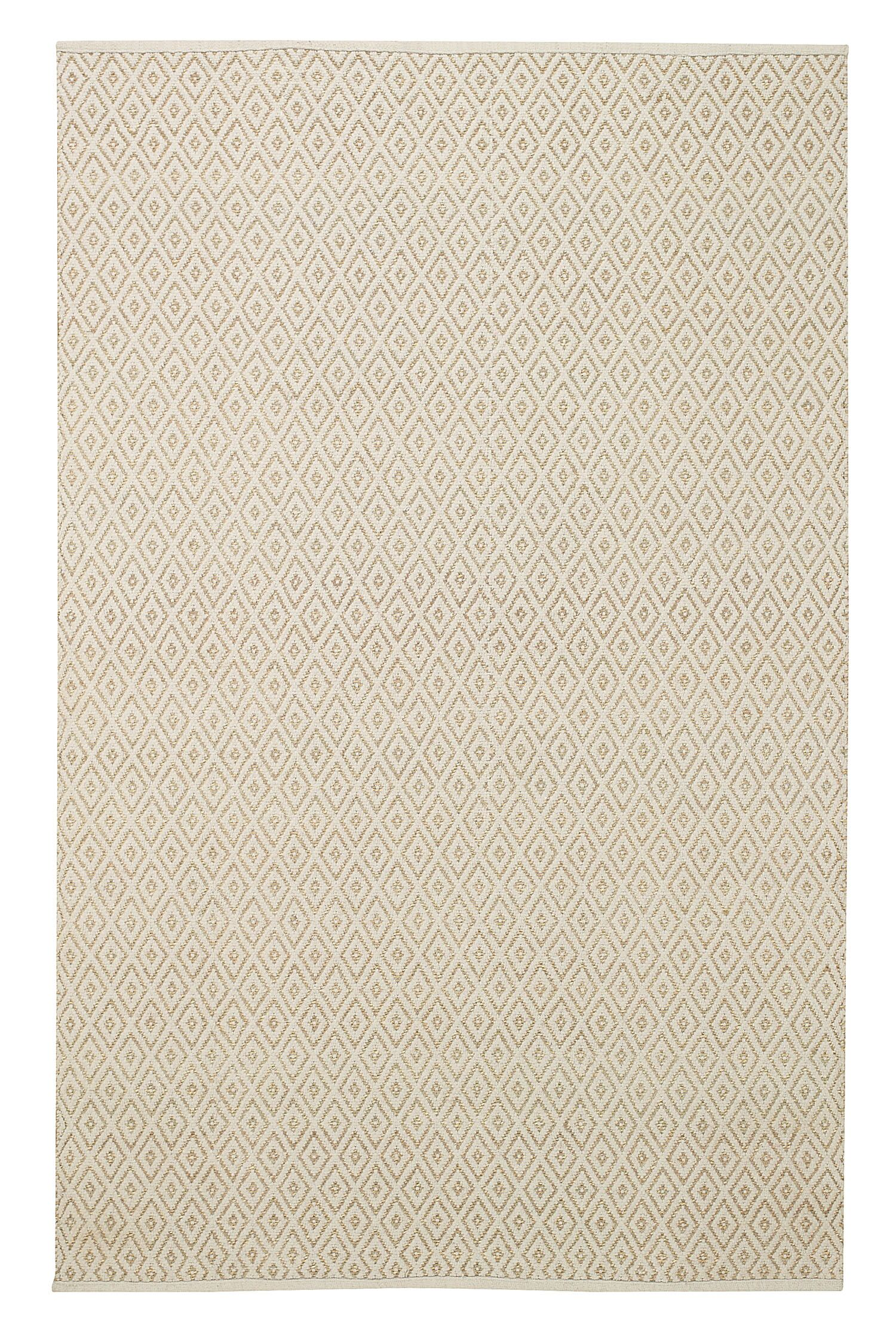 Blocher Natural Area Rug Rug Size: 8' x 10'