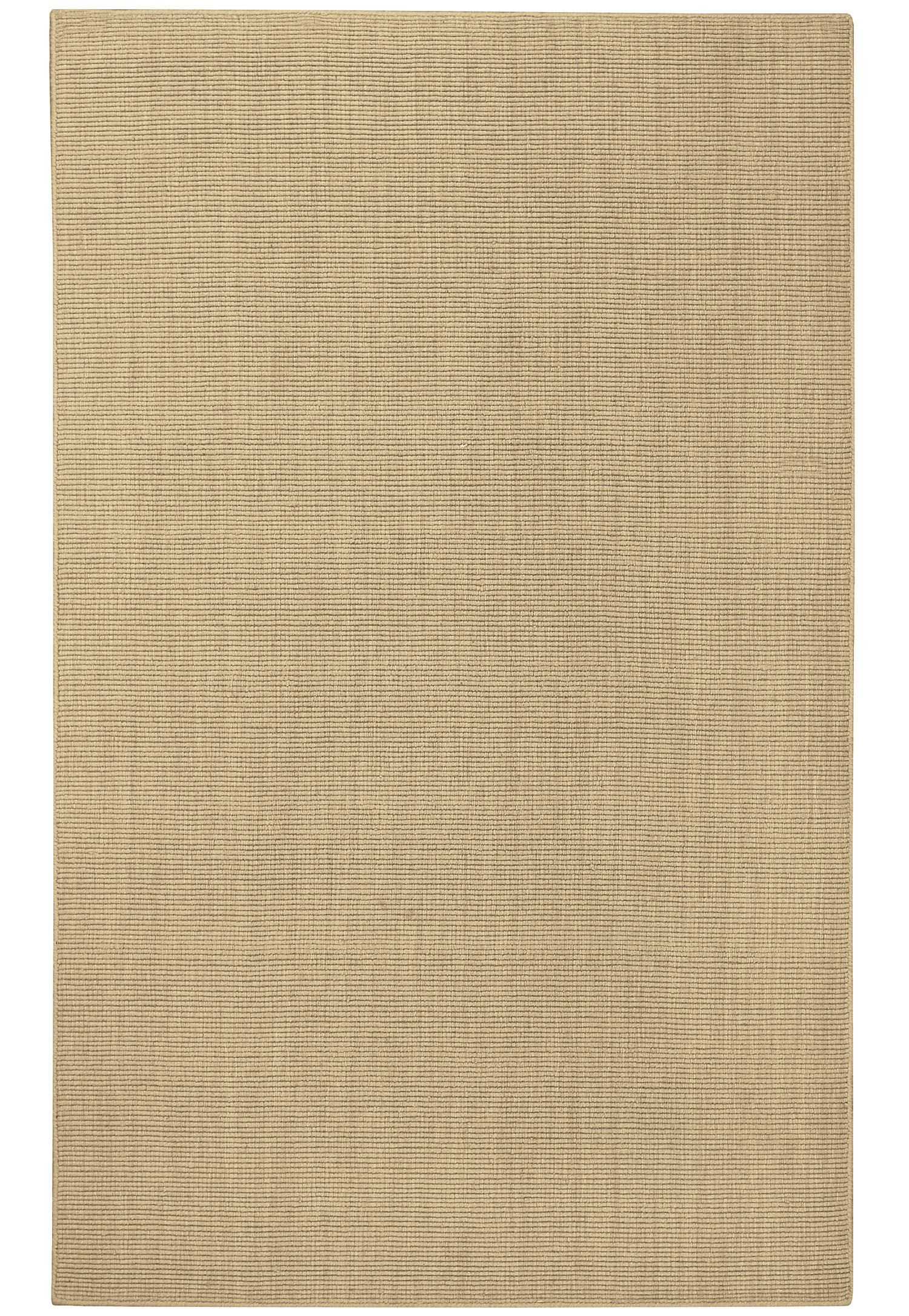 Hermitage Wheat Area Rug Rug Size: Runner 2'3