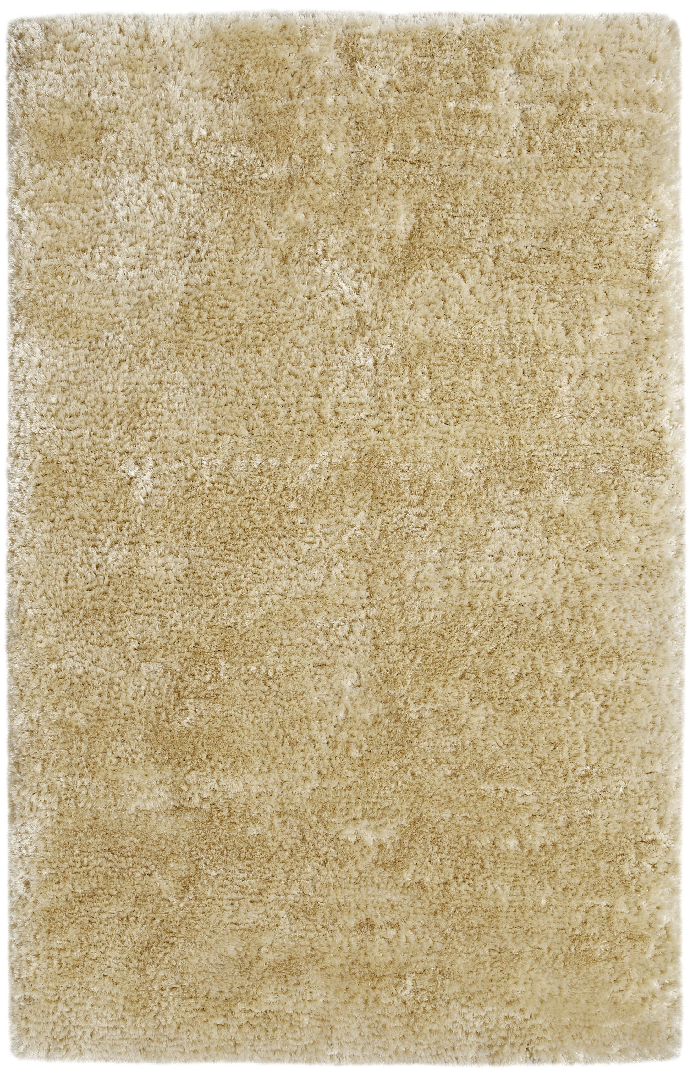 Saint Beige Area Rug Rug Size: Rectangle 5' x 8'