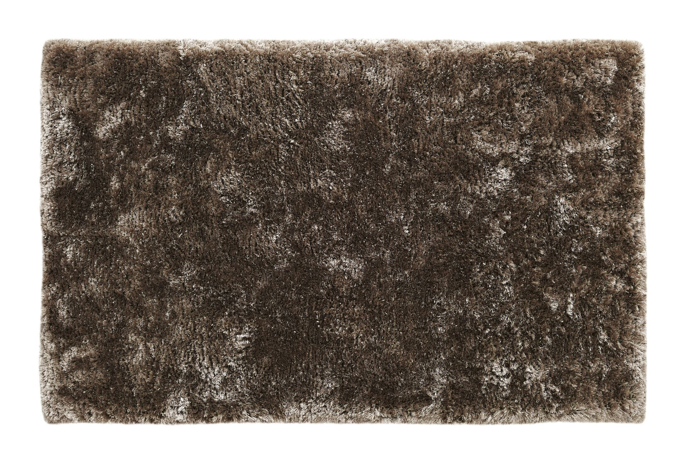 Saint Taupe Area Rug Rug Size: Rectangle 10' x 14'