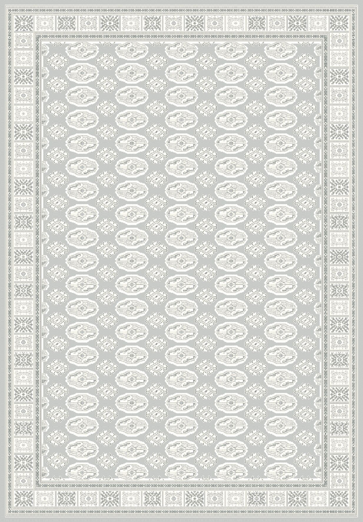 Florentia Dark Gray Area Rug Rug Size: Rectangle 3'11
