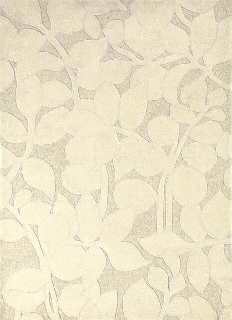 Allure Allurerary Ivory Area Rug Rug Size: Rectangle 8' x 11'