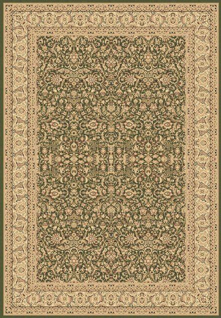 Atterbury Green Rug Rug Size: Rectangle 5'3