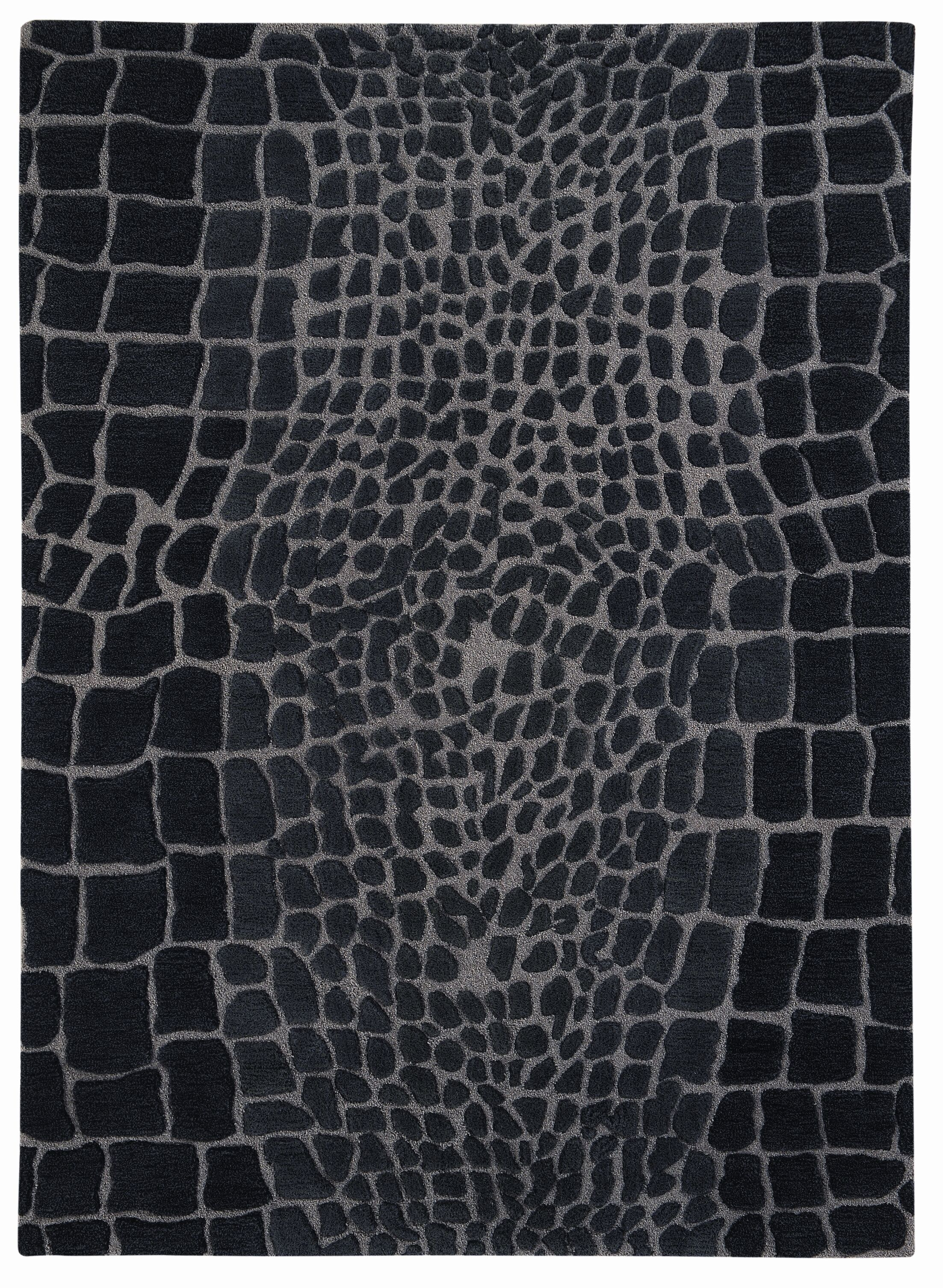 Allure Grey Area Rug