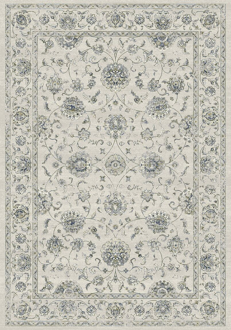 Attell Cream Area Rug Rug Size: Rectangle 9'2