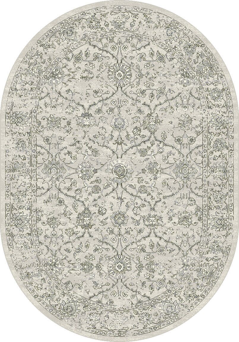 Attell Area Rug Rug Size: Oval 2'7