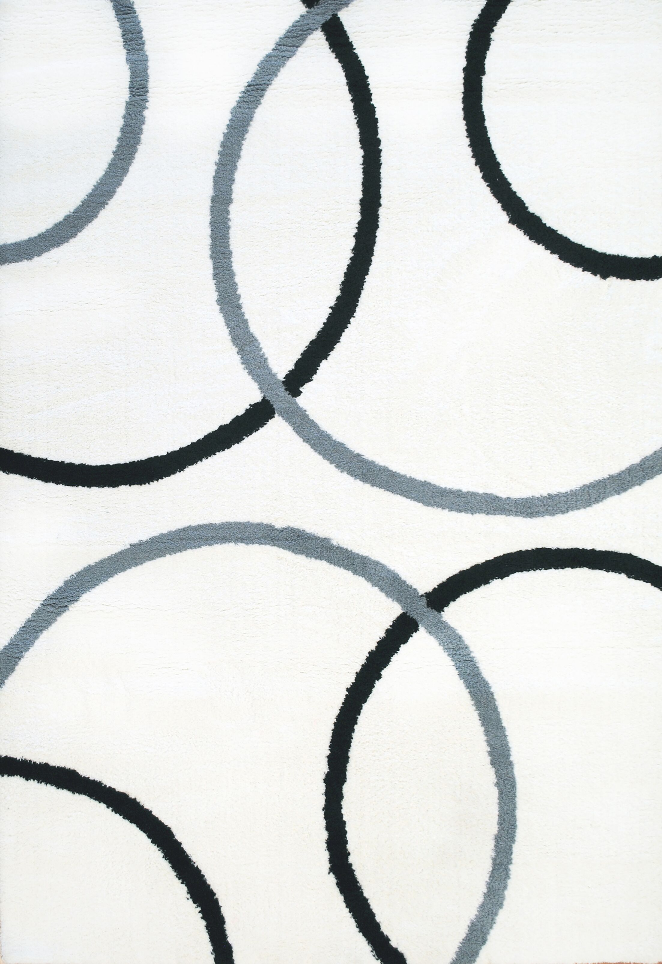 Area Rug Rug Size: Rectangle 2' x 3'11