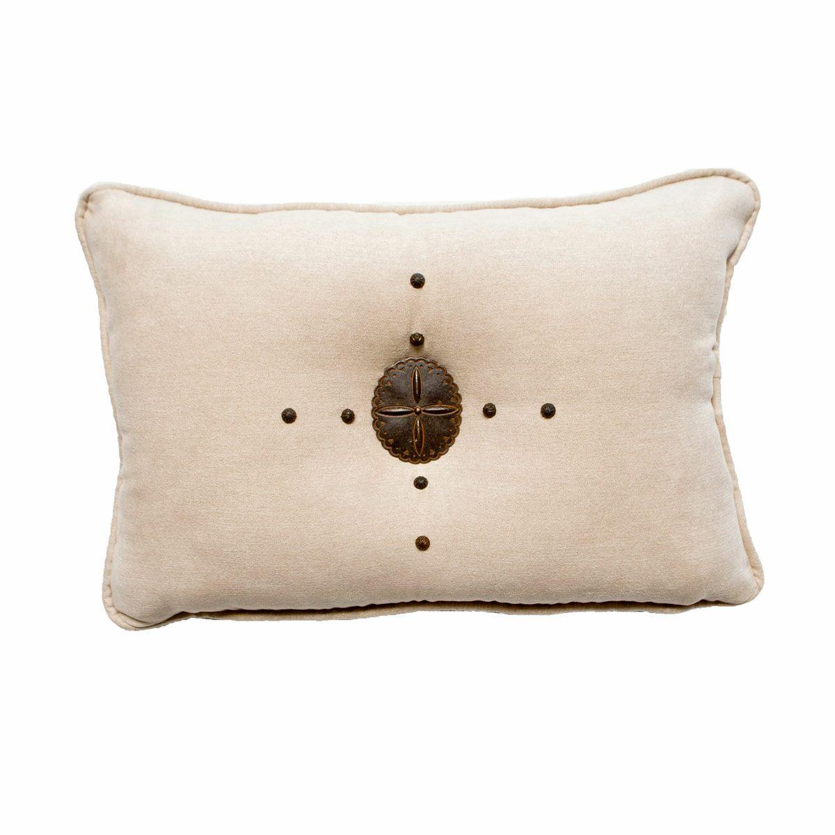 Echo Canyon Lumbar Pillow Color: Sophia Sand