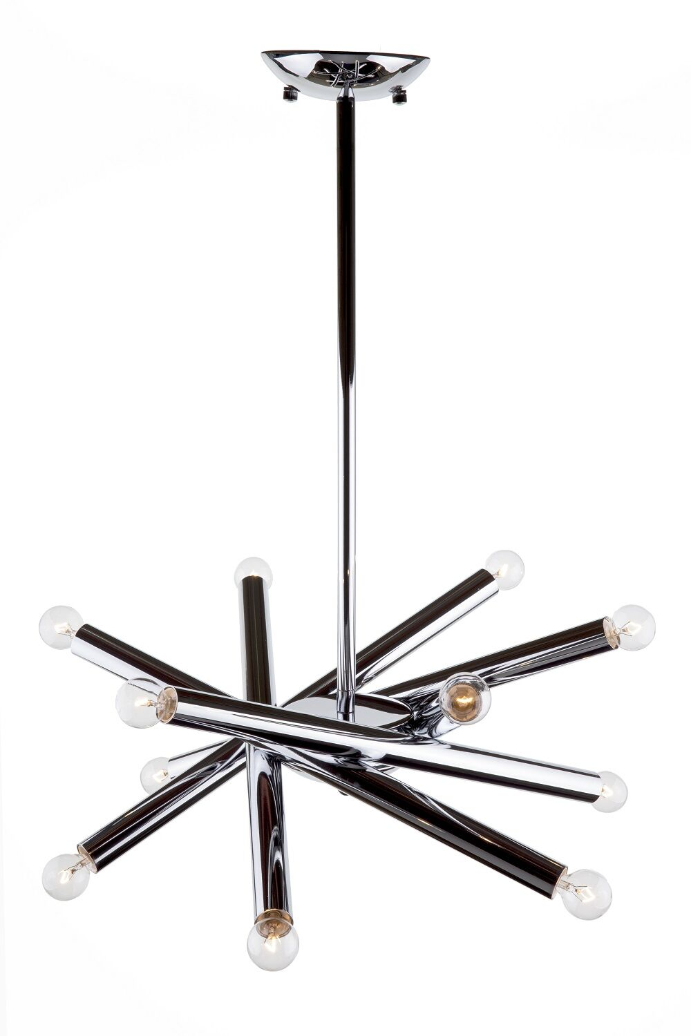 Atmos 12-Light Chandelier