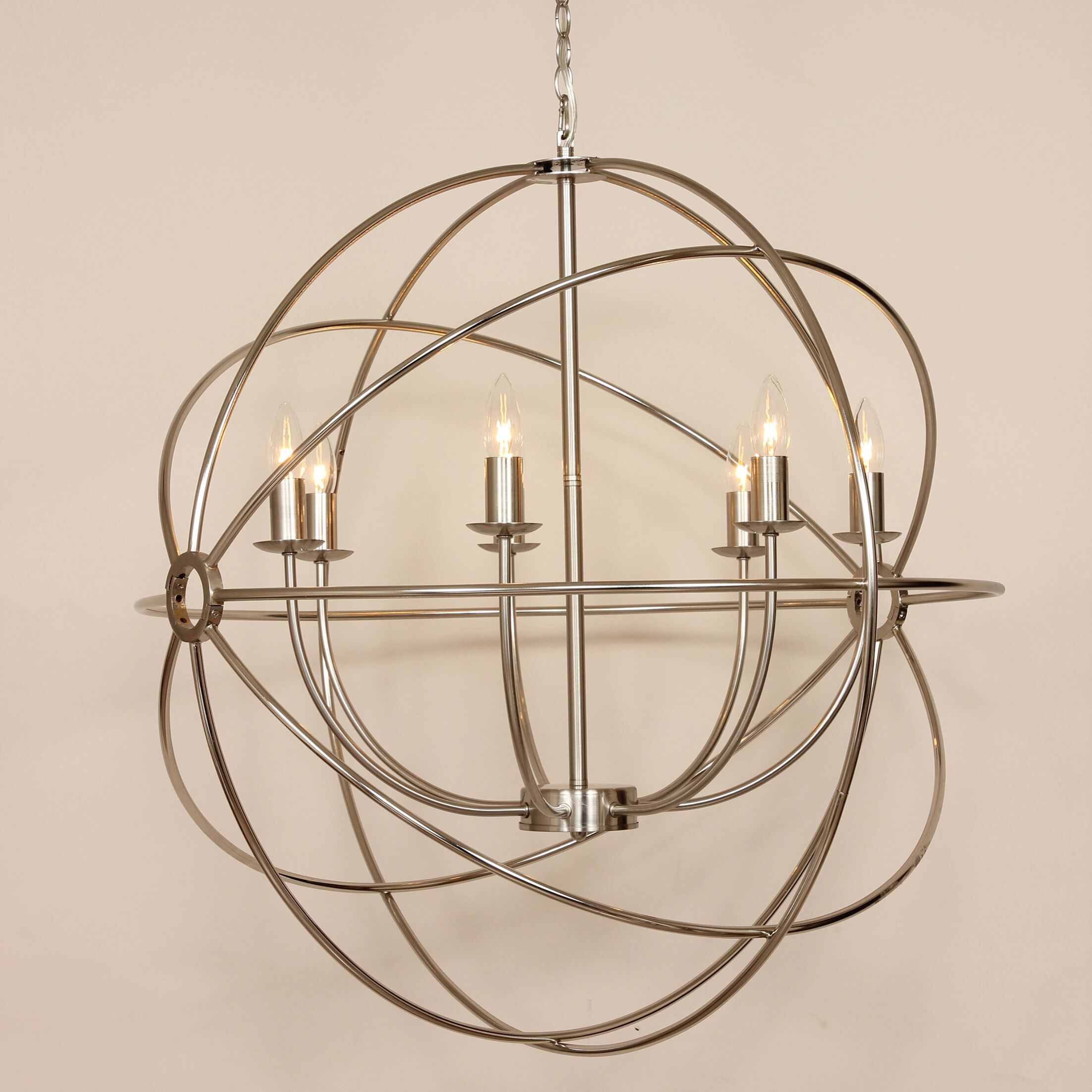 7-Light Pendant