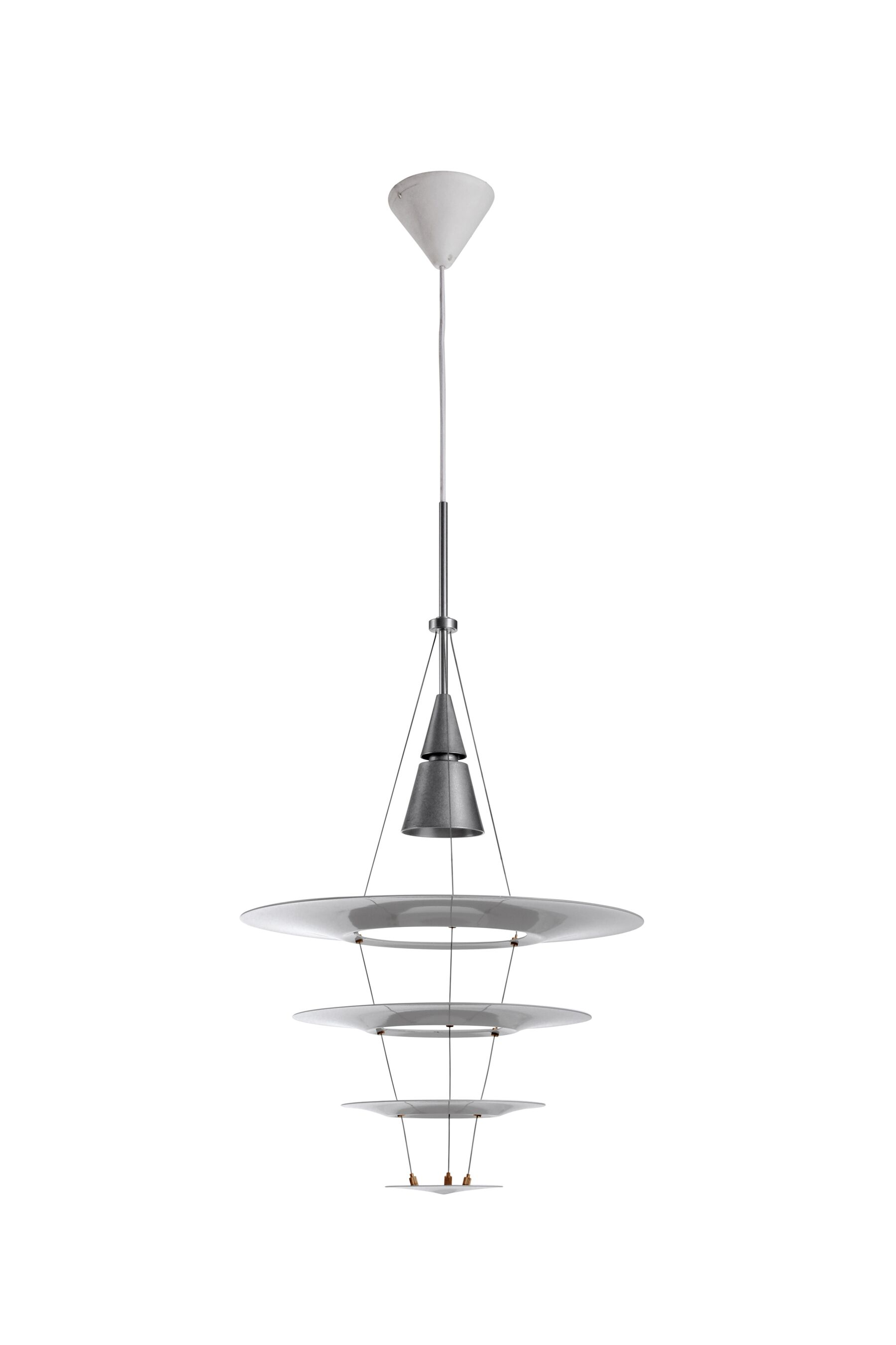 Tastrupp 1-Light Pendant