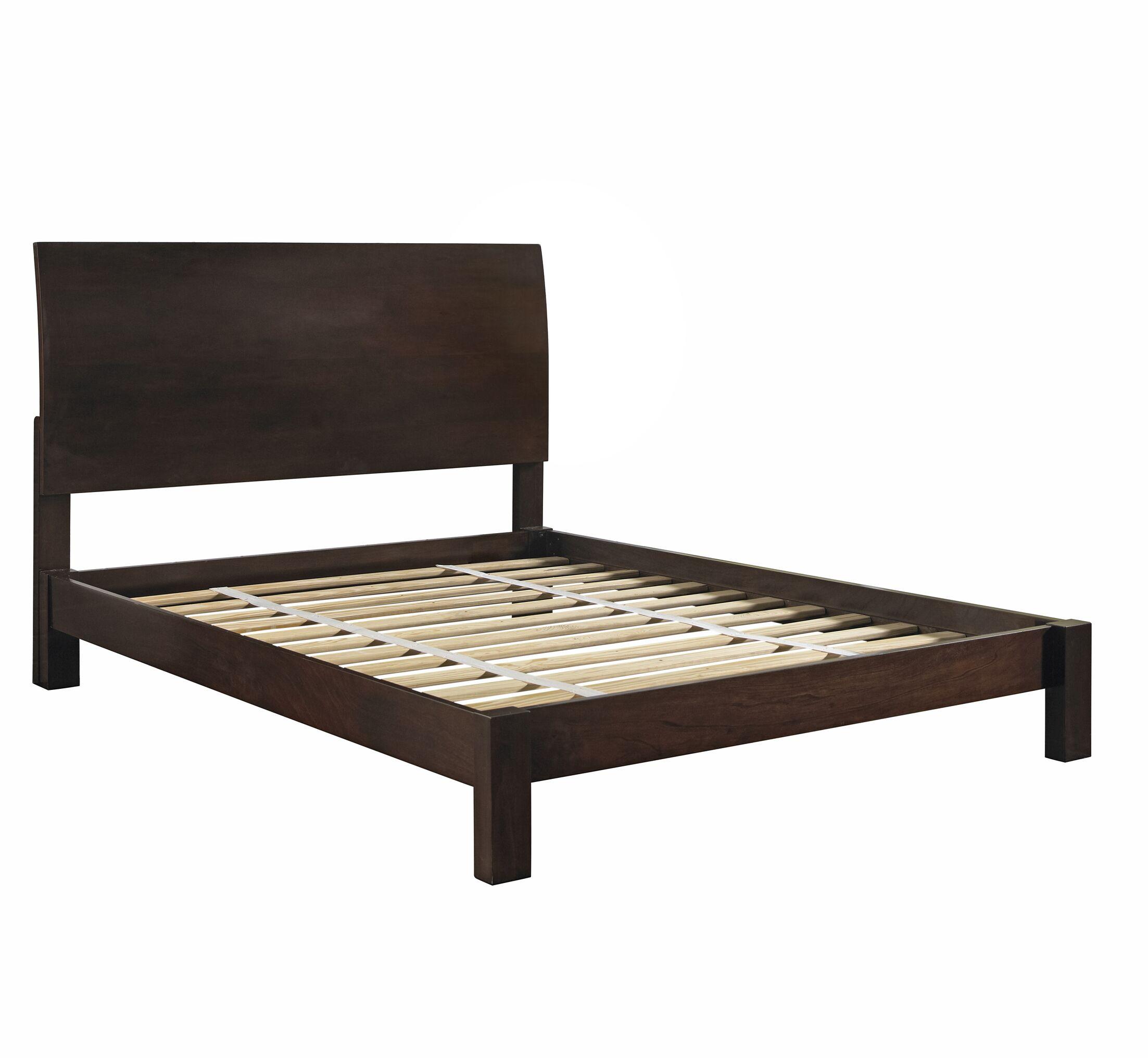 Apollo Platform Bed Size: Full