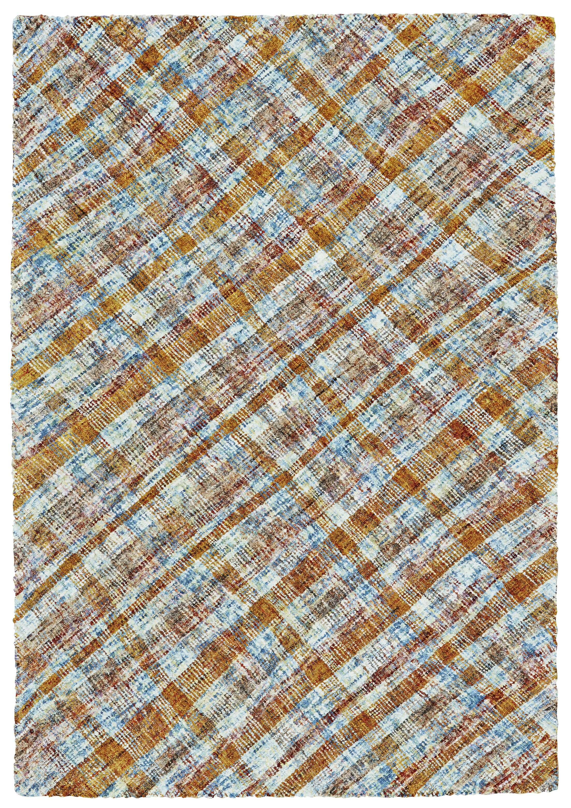 Valverde Hand-Tufted Haute Area Rug Rug Size: Rectangle 5' x 8'