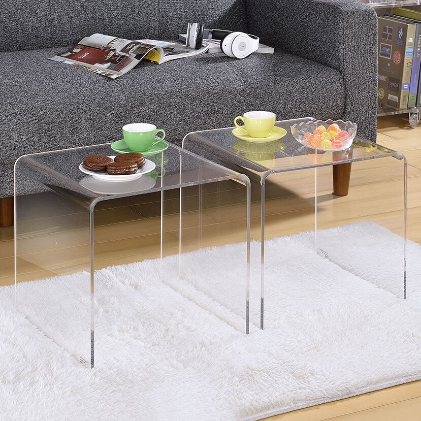 Channing End Table
