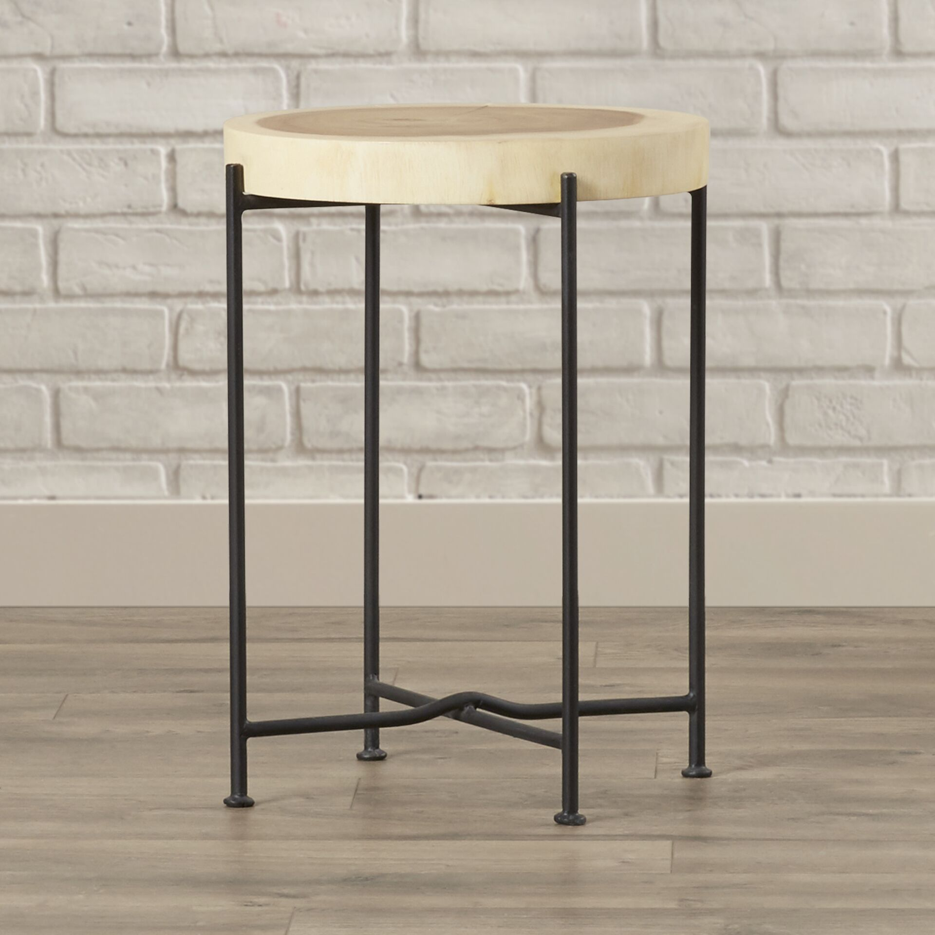 Sherlene End Table
