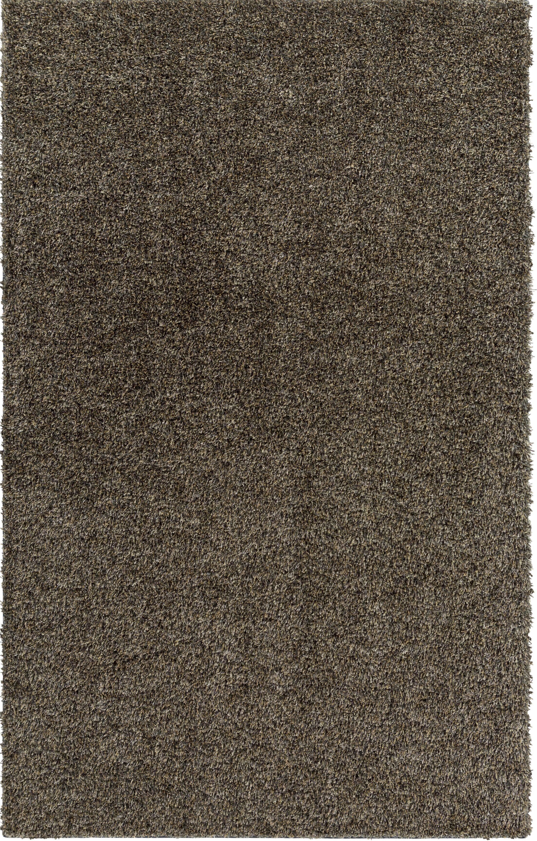 Dulcia Gray Area Rug Rug Size: Rectangle 9' x 13'