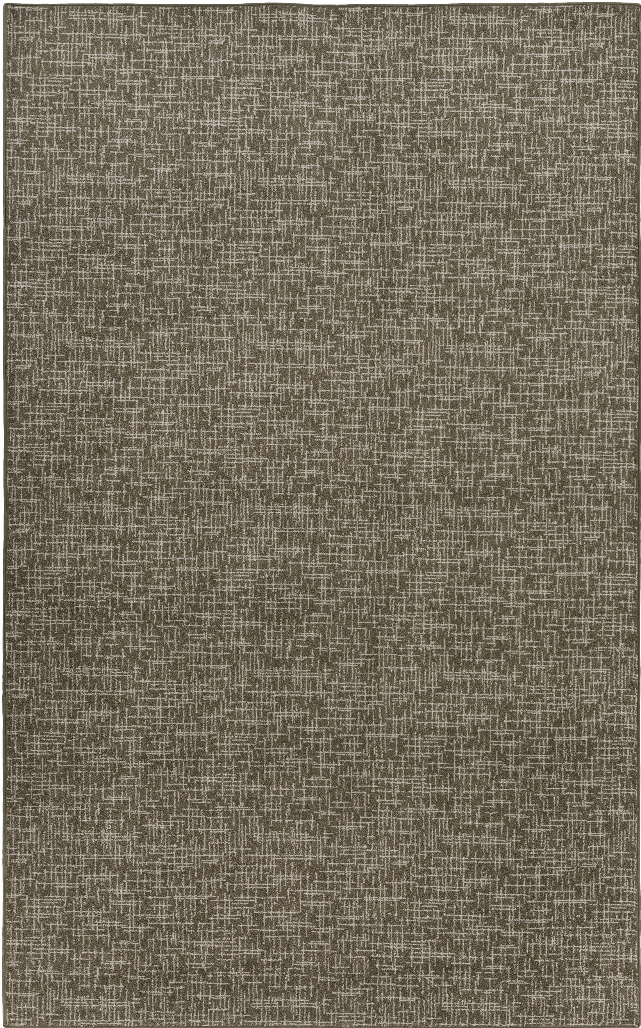 Cecilia  Brown Area Rug Rug Size: Rectangle 12' x 18'