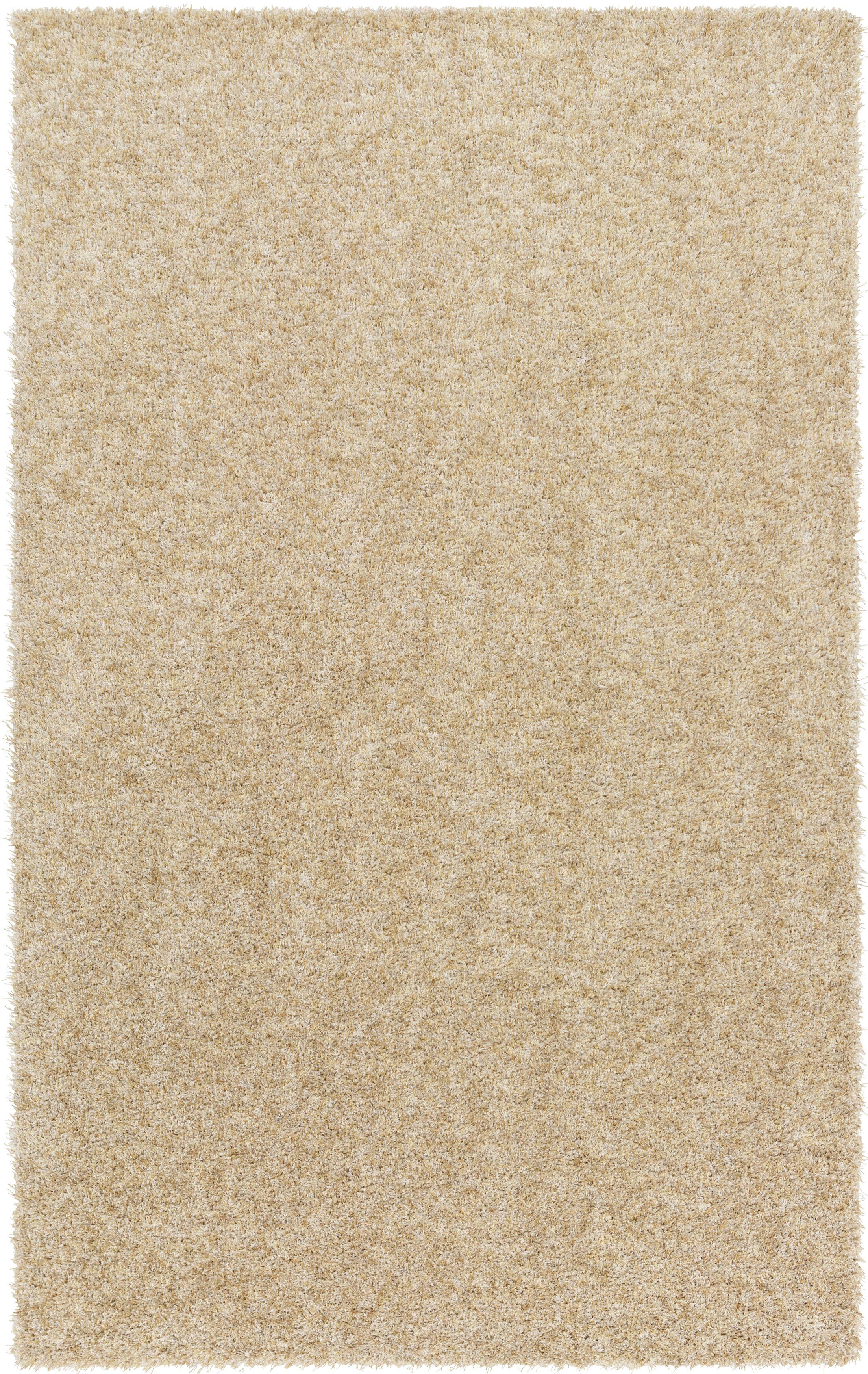Dulcia Beige Area Rug Rug Size: Rectangle 6' x 9'