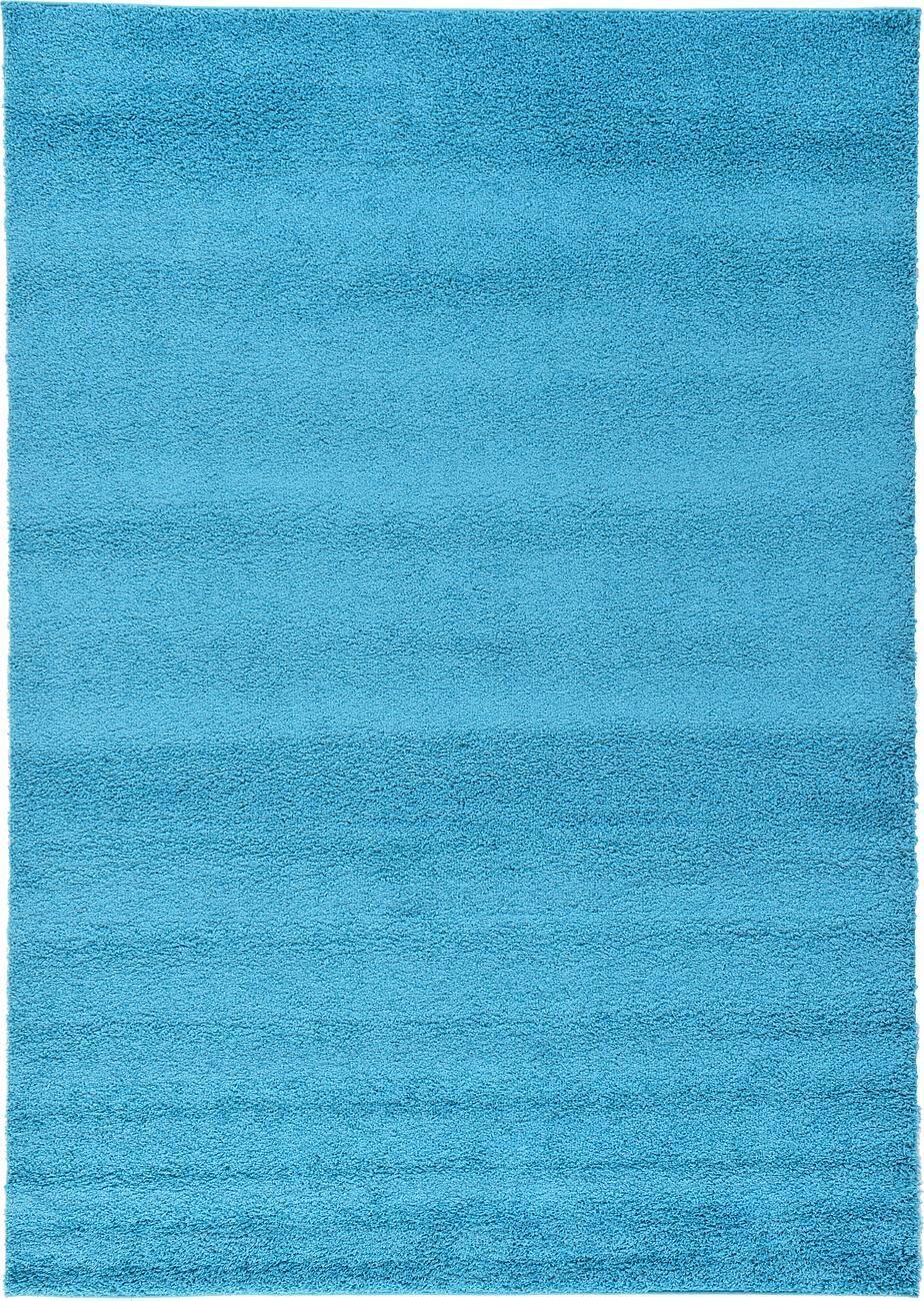 Breton Turquoise Area Rug Rug Size: Rectangle 9' x 12'