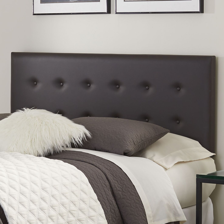 Chilcompton Upholstered Panel Headboard Size: Twin