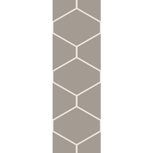 Smyth Taupe/Ivory Area Rug Rug Size: Rectangle 8' x 10'