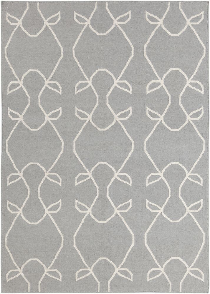 Mittler Abstract Neutral Rug Rug Size: 3' x 5'