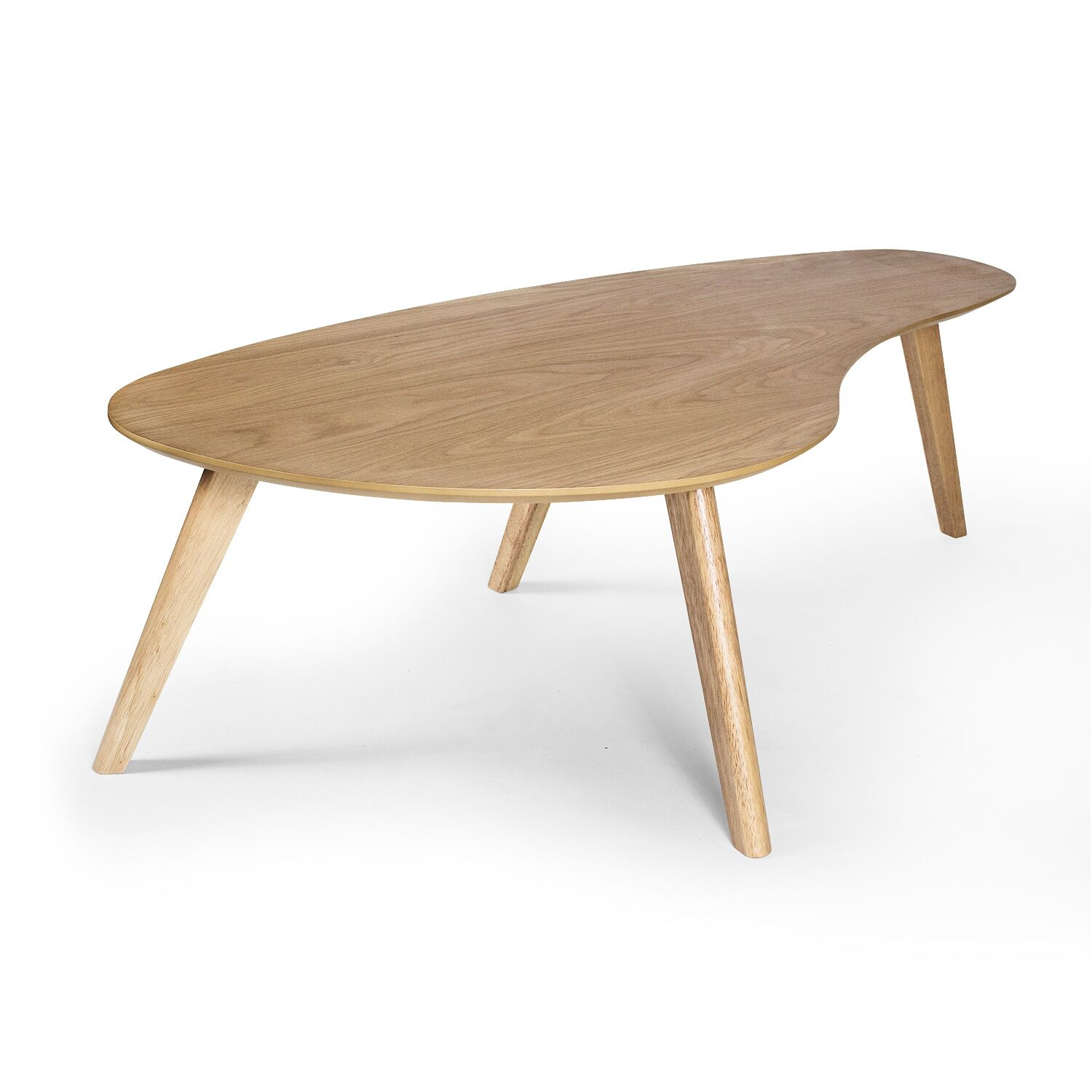 Campanelli Coffee Table Color: Oak
