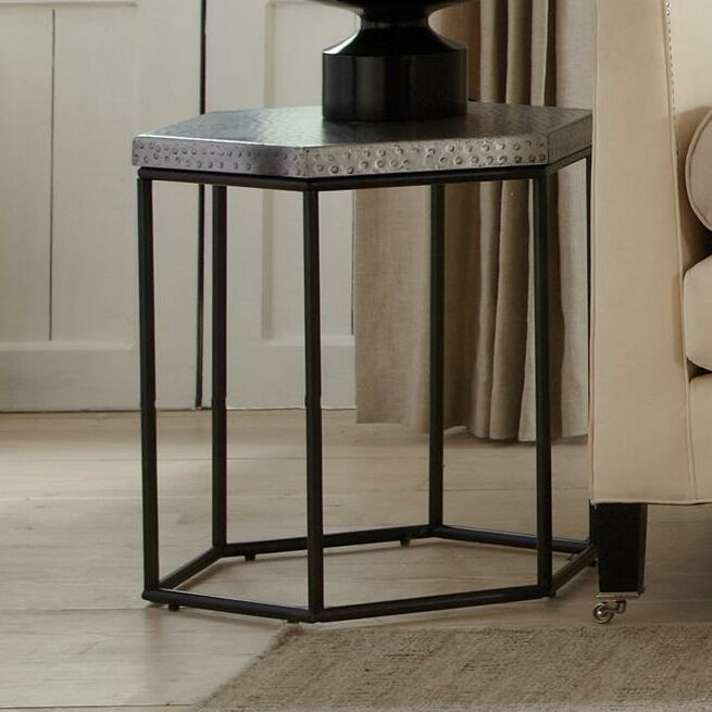 Glancy End Table