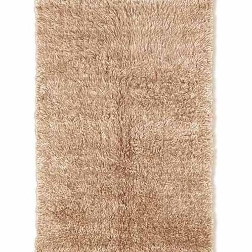 Ransdell Wool Neutral Area Rug Rug Size: Rectangle 4' x 6'