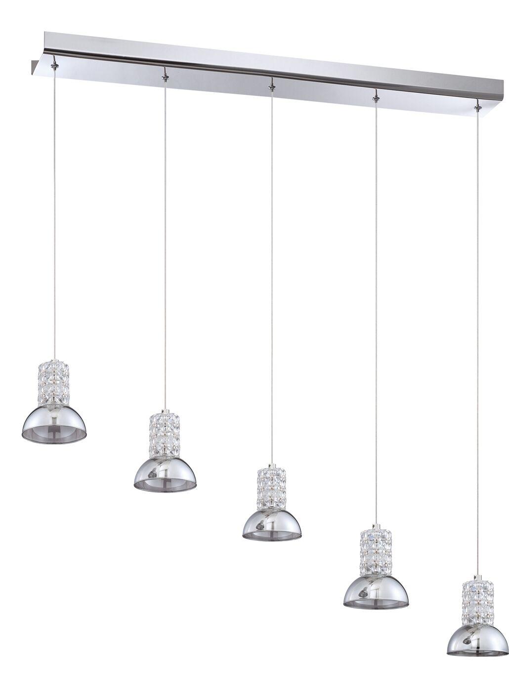 Millenium 5-Light Cluster Pendant