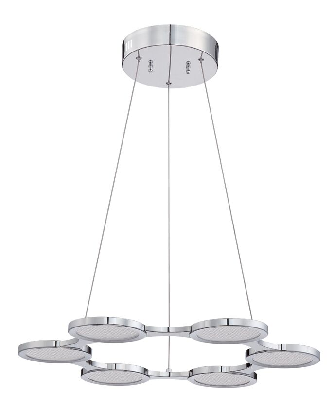 Milan 6-Light Pendant